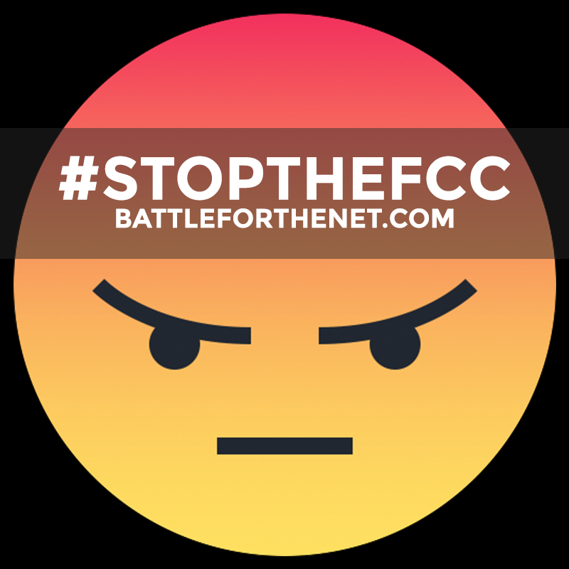 #StopTheFCC profile pic